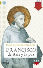 Francisco de Asís y la paz (eBook- ePub)